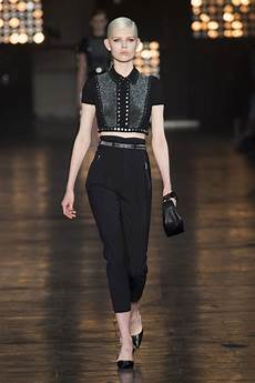 diesel black gold at new york fashion week 2015