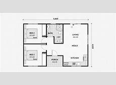 Floor Plans ? Granny Flats Australia