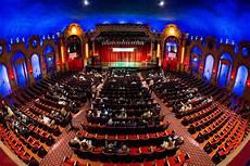 Copernicus Center Gateway Theater Npc Illinois State