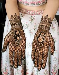 Ambi Mehndi Design Mehndi Designs That Are Topping The Popularity Charts In