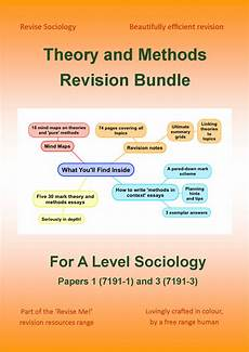 Research Design In Sociology Outline And Explain Two Theoretical Problems Of Using
