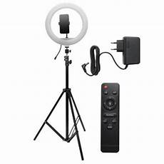 Ring Light Remote Professional Ring Fill Light With Remote Control 30cm
