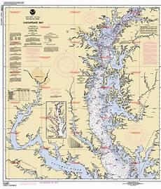 Nautical Charts Chesapeake Bay Free Cruising The Chesapeake Bay One Of The Ultimate Cruising