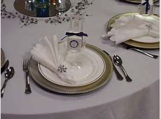 Elegant Disposable Dishware all of the dishes and flatware