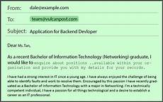 Sample Email To Apply For A Job Common Job Application Mistakes In Emails Amp Resumes By Job