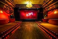 The El Rey Theatre Seating Chart El Rey Theatre