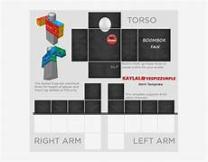 Roblox 2020 Template Roblox Clothes Free Perfectfitnessclothings Co