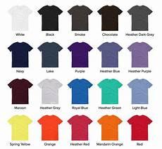 Anvil 980 Color Chart Croatia National Soccer Team Men S T Shirt Futball Designs