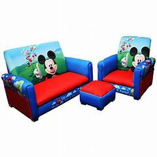 disney mickey mouse balloons toddler sofa chair and