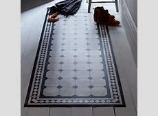 Parisian Vinyl Floor Mat on Food52