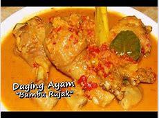 Resep Masakan Ayam Kuah Santan ~ Resep Manis Masakan Indonesia