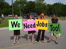 Good Summer Jobs Tips For Finding Summer Jobs And Internships