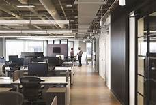 Open Office Light View Fluxwerx Architectural Linear Lighting Concepts