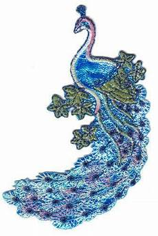 peacock applique peacock applique ebay