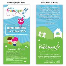 Free Daycare Flyer Templates 16 Preschool Flyer Designs Amp Examples Psd Ai Examples