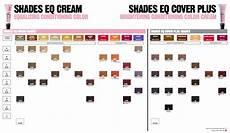 Redken Shade Eq Chart Redken Professional Site Redken Hair Color Hair Color
