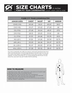 Gk Elite Size Chart 33 Printable Ring Size Chart Forms And Templates