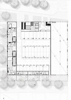 gallery of 30 social housing units in nantes antonini