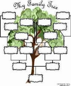 family tree diagrams printable free family tree charts you can download now free family