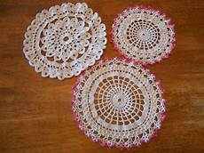 crochet doilies sproutsandstuff create cement lace using doilies and