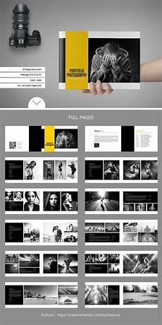 How To Do A Storyboard Simple Portfolio Photography Brochures Photobook