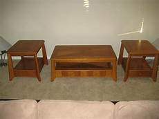 Cf Furniture Living Room 3 Set L Table by 3 Living Room Coffee End Table Set Look