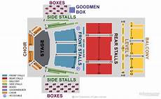 Forum Melbourne Seating Chart Simply Sinatra Seating Plan Royal Festival Hall