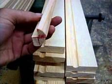 legno per cornici fai da te come fare una cornice in legno