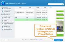 best free backup software 2014 top 4 free tools to extract whatsapp messages from iphone