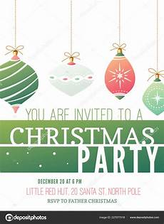 Invitation Letter Christmas Party Elegant Christmas Party Invitation Letter Format Fonts