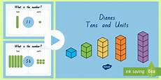 Powerpoint On Place Value Place Value Blocks Tens And Ones Activity Powerpoint New