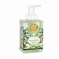Michel Design Soap Michel Design Works Foaming Hand Soap Tuscan Grove