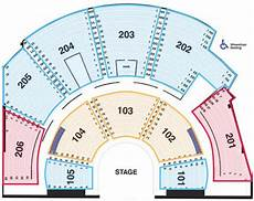 Treasure Island Theater Seating Chart Where To Sit For Mystere Best Seats For Mystere At