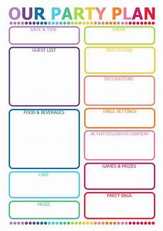 Party Planning Templates 18 Best Ideas To Plan 80th Birthday Party For Your Close