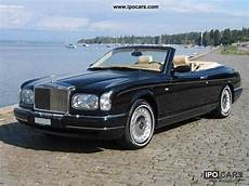 rolls royce corniche 2000 2000 rolls royce corniche car photo and specs