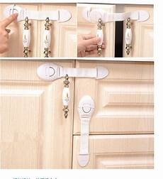 toddler baby child safety lock proof cabinet drawer