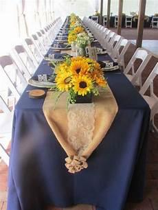 Centerpieces Ideas 18 Cheerful Sunflower Wedding Centerpiece Ideas Oh Best