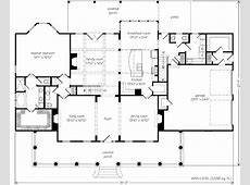 Butlers Corner   John Tee, Architect   Southern Living House Plans