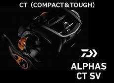 2019 Alpha Ct by Plat Fishing Tackle Store Fishing Equipment Catalog Reel