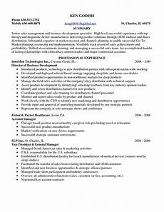 Entry Level Sales Resume Sample Sample Resume Entry Level Pharmaceutical Sales Sample
