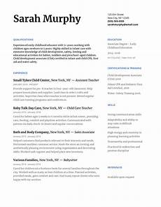 Resume For Child Care Director How To Write A Day Care Resume To Impress Any Director
