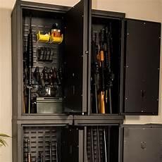 agile model 40 secureit gun storage