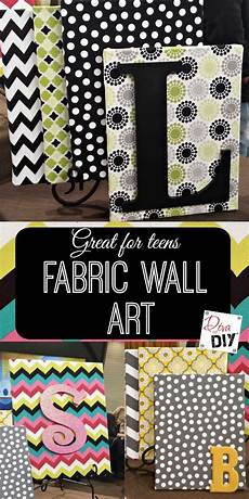 fabric crafts wall 24 simple and easy diy fabric crafts