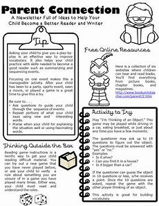 Examples Of Newsletters For Parents From Teachers Are You Interesting In Sending A Monthly Newsletter To