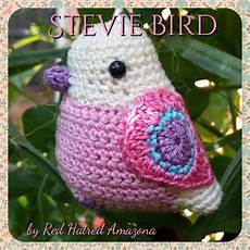 haired amazona stevie bird amigurumi tutorial