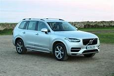 volvo xc90 facelift 2020 uk opinion the volvo xc90 t8 is brilliant but it s