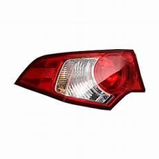 Black Light Automotive Polycarbonate Car Back Lights Jalal Car Decor Id