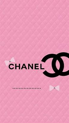 Chanel Wallpaper Iphone by 47 Pink Chanel Wallpaper On Wallpapersafari
