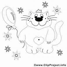Malvorlagen Punkte Verbinden Ohne Zahlen Malen Nach Zahlen Katze
