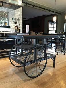 repurposed kitchen island ideas surprising items you can repurpose into makeshift kitchen